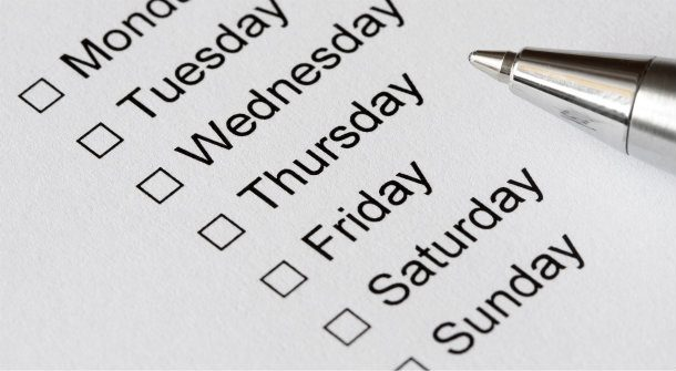 Why have companies moved from a 6-day workweek to a 5-day workweek? -  ClockIt