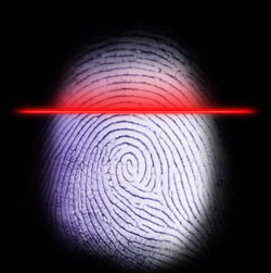 ClockIt, The Science of Biometrics: A Timeline of Biometric Authentication