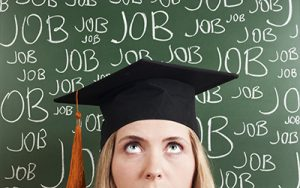 What Should a College Graduate Keep in Mind When Looking for A Job Opportunity?