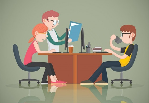 QUALITIES OF THE BEST EMPLOYEE: DO YOU HAVE THEM? (IMAGES), clockit