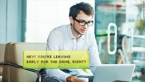 3 Things That Drive Millennial Generation At Work, ClockIt