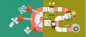 Gamification: The New Age Way to Improve Employee Engagement