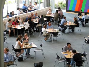 Companies That Offer Excellent Food Perks You Definitely Don't Get clockit
