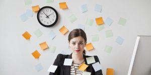 Are You A Workaholic OR A High Performer?